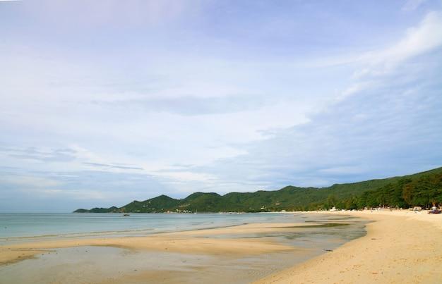Praia de andaman