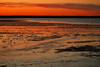 Praia do sol, mar