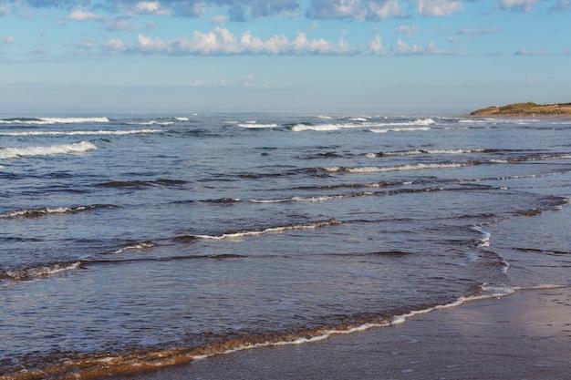 Praia oceânica
