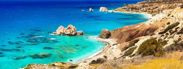 Praias mais bonitas de chipre