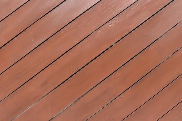 Prancha de madeira diagonal para plano de fundo