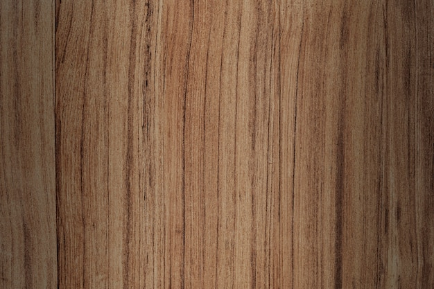Prancha de madeira lisa com textura
