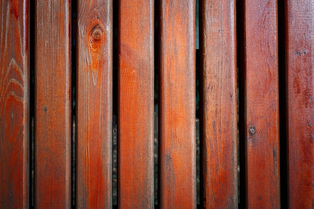 Prancha de madeira marrom textura de fundo
