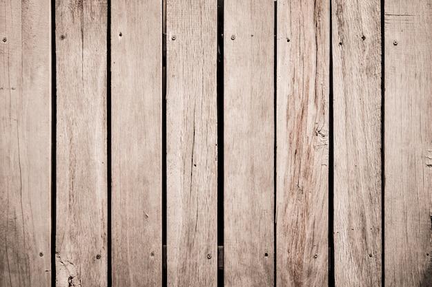 Prancha de madeira velha e grunge textura de fundo
