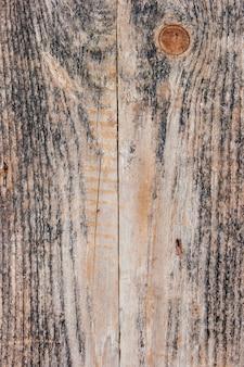Prancha de madeira velha