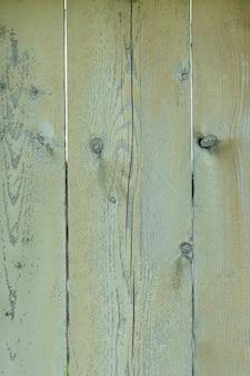 Pranchas de madeira branca