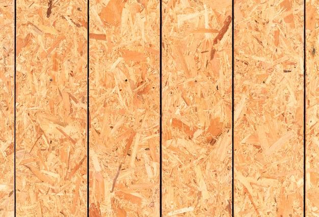 Pranchas de madeira marrons