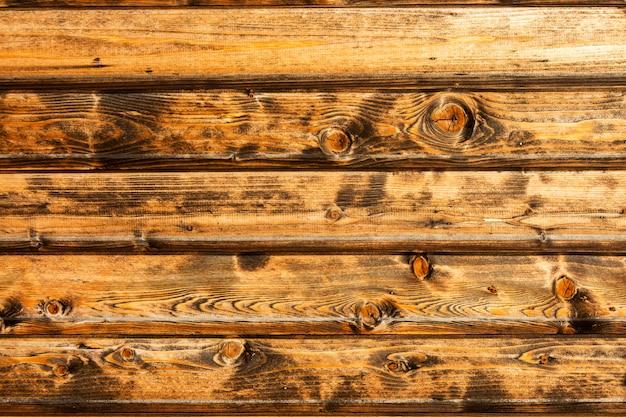 Pranchas de madeira, textura de madeira