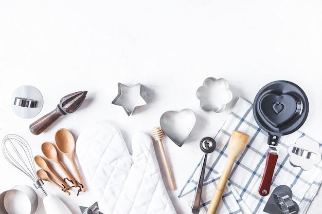 Pratos e acessórios de cozinha