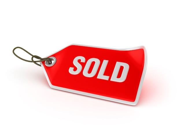 Preço de compra vendido Foto Premium