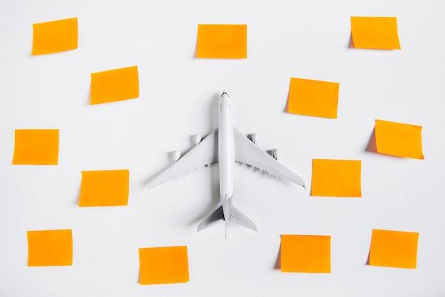 Preparação para o conceito de viagem