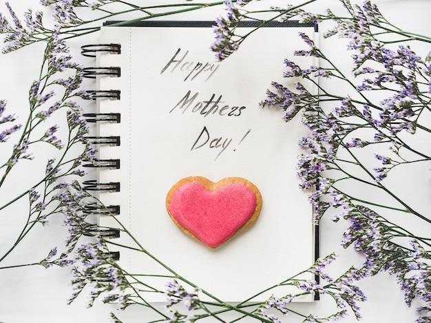 Preparando-se para o dia das mães Foto Premium