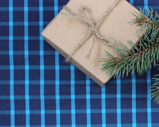 Presente de natal ou ano novo