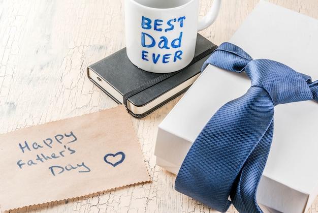 Presente do dia dos pais
