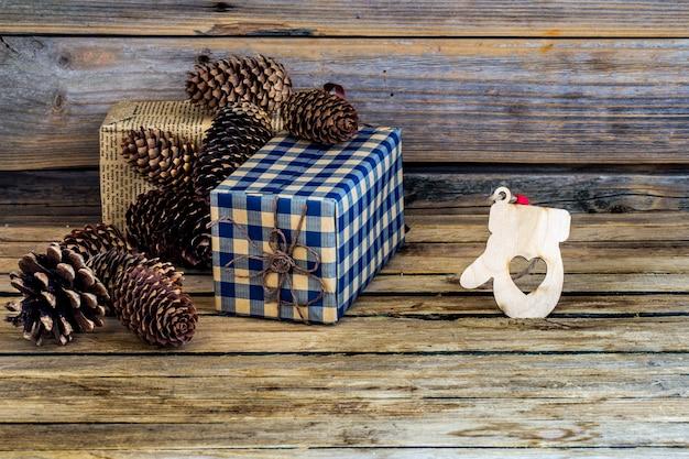 Presentes de natal, brinquedos