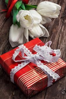 Presentes para o feriado