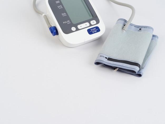 Pressão arterial automática