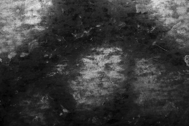 Preto com fundo cinza texturizado