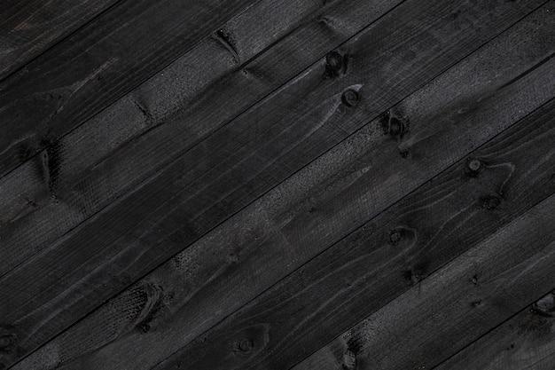 Preto de madeira