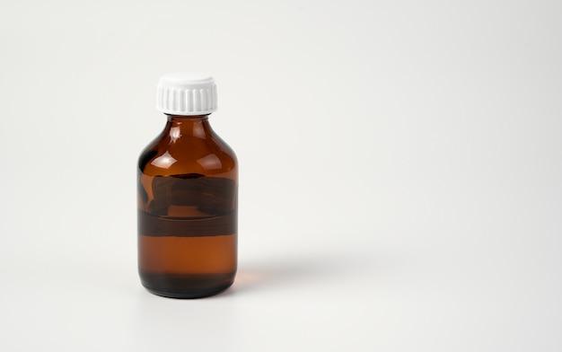 Produtos anti-sépticos e de higiene médicos.