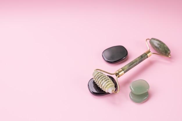 Produtos de beleza coreanos de luxo para a pele