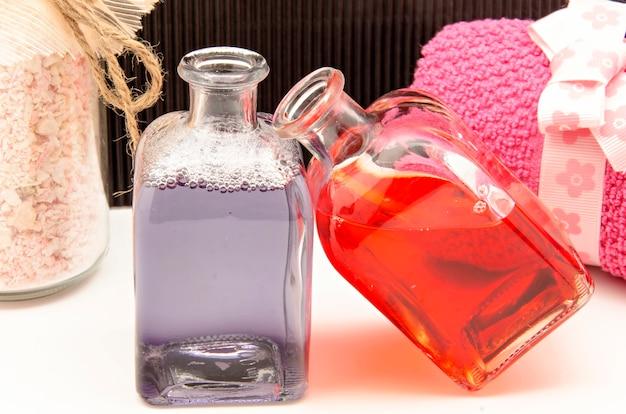 Produtos de higiene e beleza