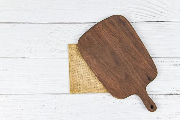 Produtos de madeira natural das ferramentas de cozinha da placa de desbastamento / utensílios de cozinha com placa de corte de madeira