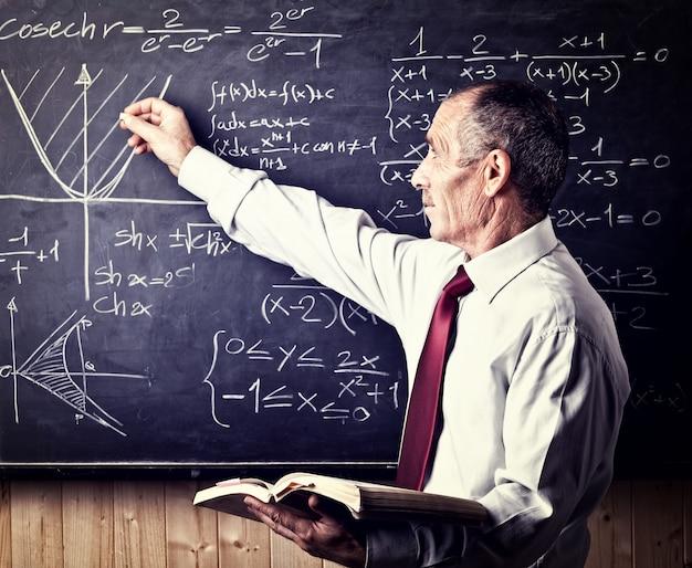 Professor sênior