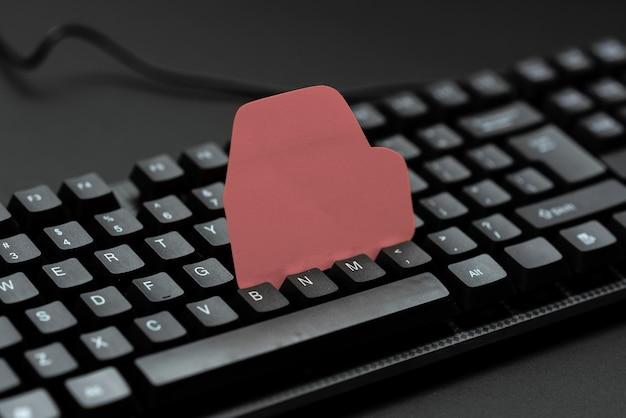 Programação do programa de digitação, redigitação, depuração, códigos de string do programa, conectividade global, aprendendo novo