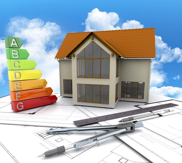 Projeto da casa 3d