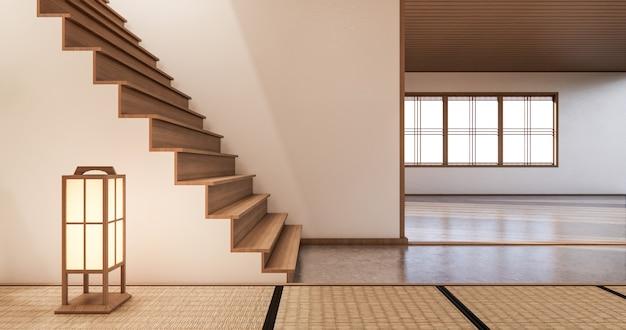 Projeto da sala da escada