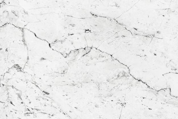 Projeto de fundo texturizado de mármore branco