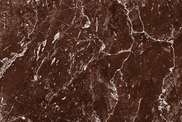 Projeto de fundo texturizado de mármore marrom