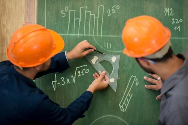 Projeto de planejamento de engenheiros a bordo