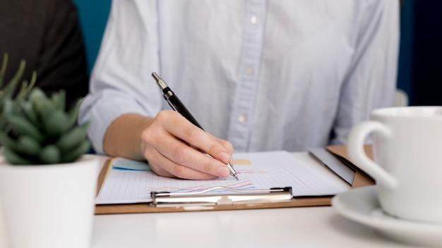 Projeto empresarial de planejamento individual
