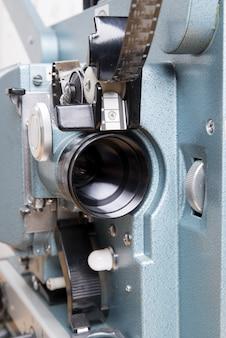 Projetor de filme de 16 mm
