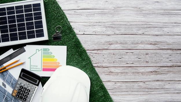 Projetos femininos de planejamento ambiental