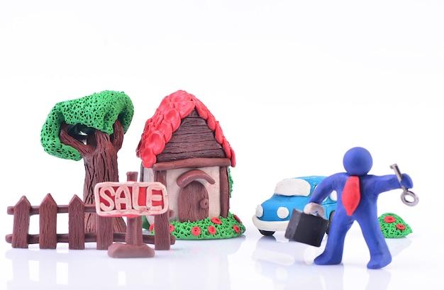 Propriedade à venda