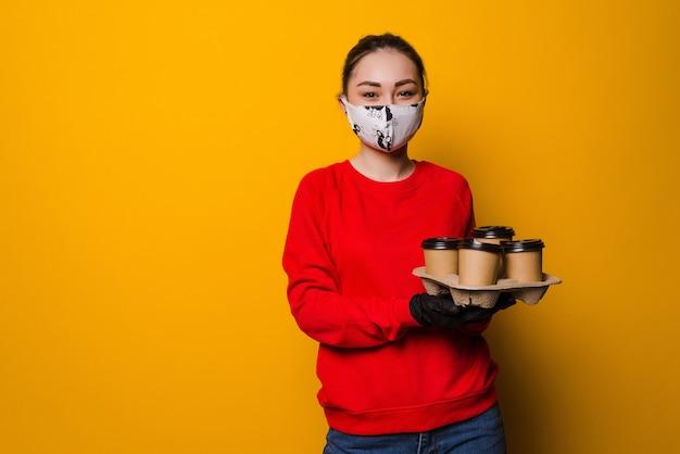 Proteção da saúde, segurança e conceito de pandemia