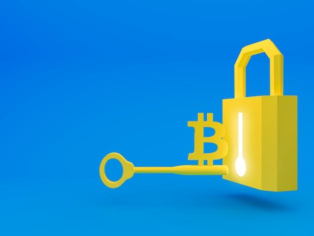 Protegendo sua criptografia