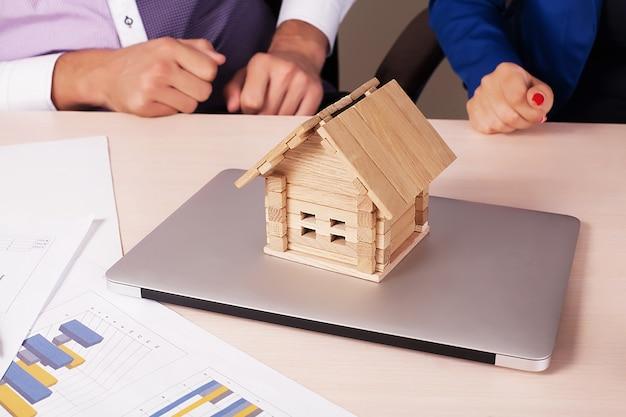 Proteja seu conceito de casa