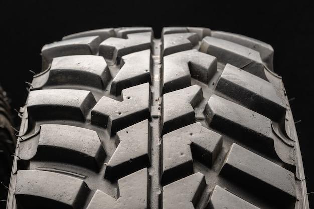 Protetor de pneus off-road da classe suv