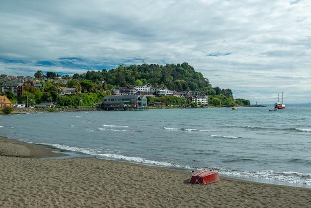 Província de puerto varas llanquihue los lagos chile lagos andinos e patagônia chilena