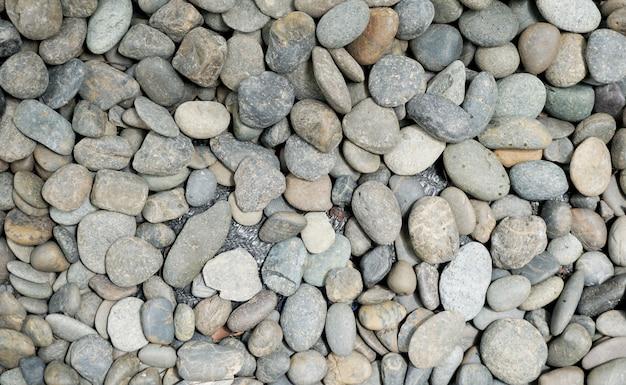 Quadro completo de pedras, pedras
