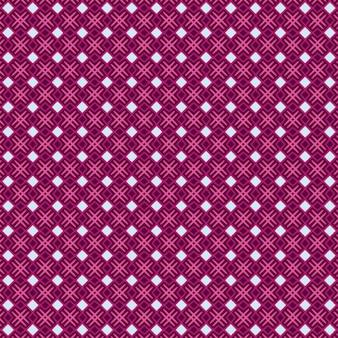 Quadro completo ilustrado fundo rosa padrão