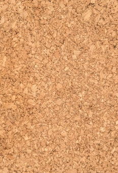 Quadro de cortiça para fundos ou texturas