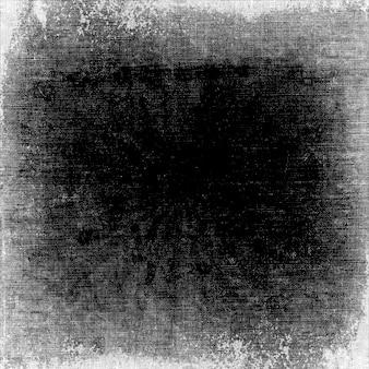 Quadro sujo ou envelhecimento abstrato