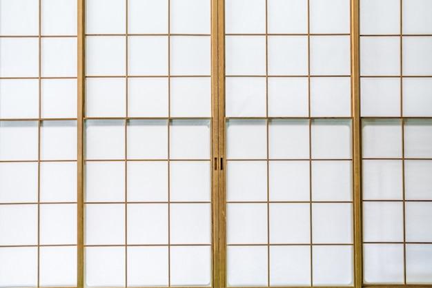 Quarto em estilo japonês