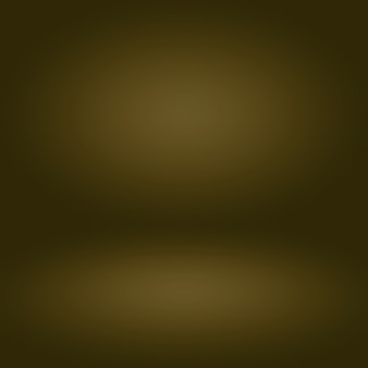 Quarto vazio abstrato de gradiente