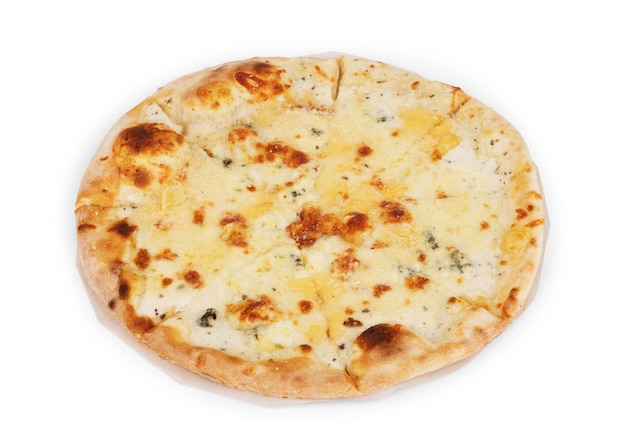 Quatro queijos quattro fromaggi